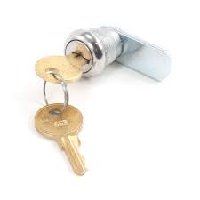 2200-790 Lock for Cover, with Keys