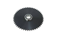 2210-004 Sprocket, 40 A 48, with Bearing [#8]