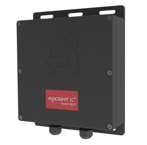 AAS  25-C1 Cellular Controlled Gate Access