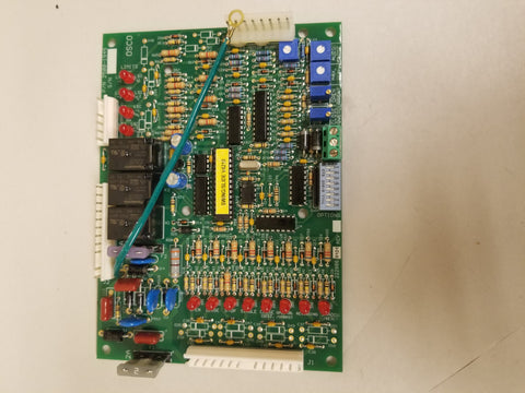 [07] 2510-268 Control Board - Mainboard Only