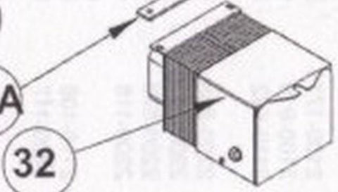 2510-277 Transformer Assembly