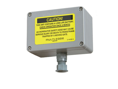 Linear Multicode 302210: Safety Edge Transmitter