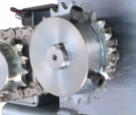All-O-Matic 41B15X5/8 GEAR BOX DRIVE SPROCKET for OH-200