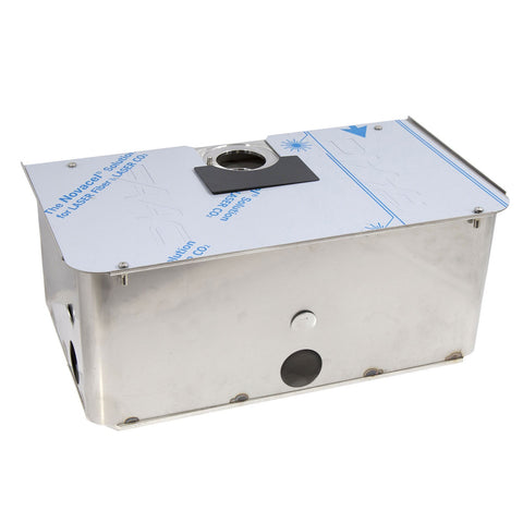 FAAC 490113 Load Bearing Box, Stainless Steel