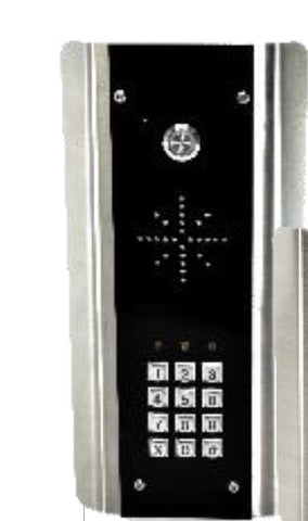 AES Global 603-ABK-US 603 Wireless Architectural w/Keypad