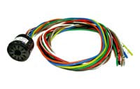 RENO AE 802-2 HARNESS 11 PIN