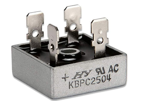 AAS AA-2633 Bridge Rectifier 25AMP