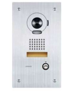 Aiphone AIP IS-DVF FLUSH MOUNT VIDEO DOOR STATION