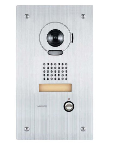 Aiphone AIP IS-IPDVF VIDEO DOOR STATION (FLUSH MOUNT)