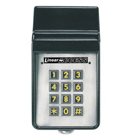 Linear AKR-1 Keypad w/ Wireless Receiver