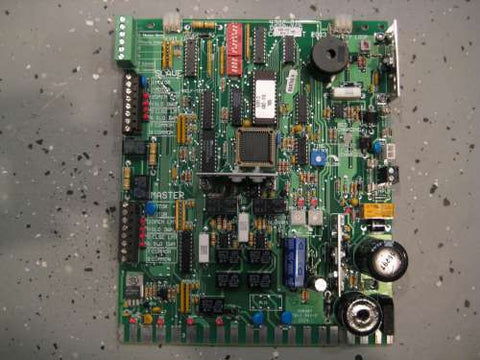 Doorking Replacement 4402-010 Circuit Board
