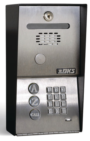Doorking 1802-EPD Telephone Entry