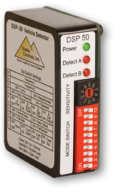 DIABLO DSP-50, Plug-In Vehicle Detector