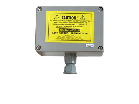 Linear Delta 3 DTG Safety Edge Transmitter