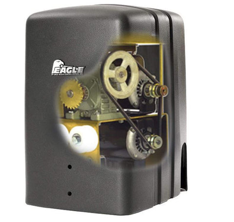 EAGLE-2000-APT 1HP 1HP fail secure SLGO w/ IRB-RET Operator contains 1-1HP motor