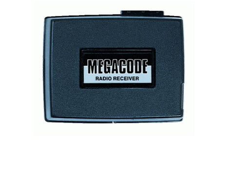 Linear Megacode MDR: 1-Channel Receiver