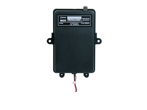 Linear Megacode MGR: 1-Channel Gate Receiver