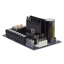 Hysecurity MX000369 DC Power Supply Board