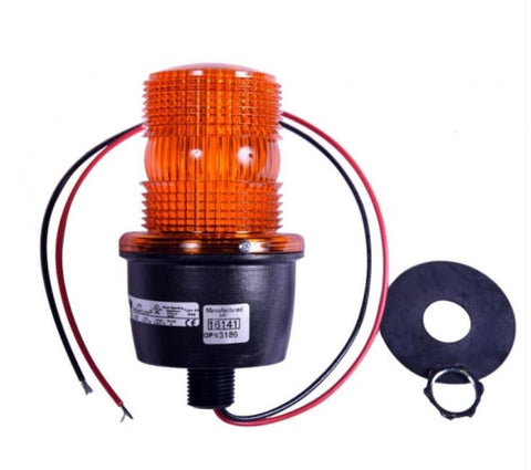 HySecurity MX000997 Beacon/Strobe for the SlideDriver
