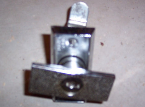 2110-643 Lock Assembly with Keys