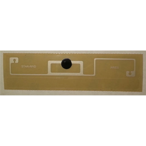 RFID SA-HMT-002 HeadLamp Mount UHF-2PC Non-Transferable
