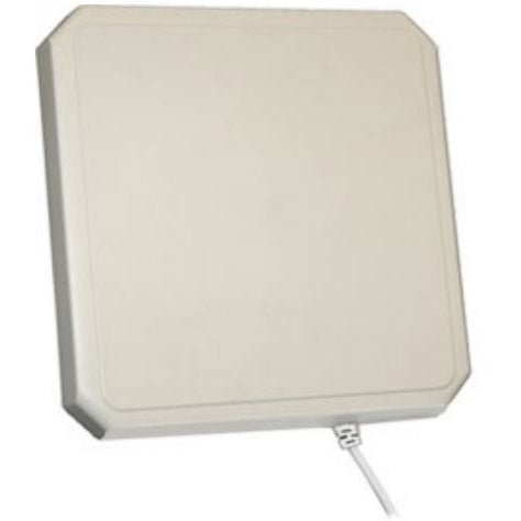 RFID SB-8  RFID Antenna -60° Right Circular 8dBi