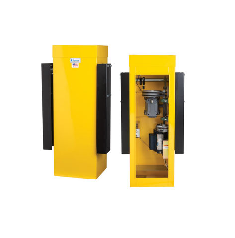 Linear OSCO SG-TB-25-211 Barrier Gate Operator