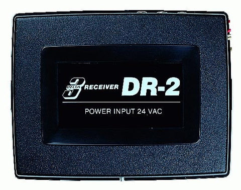Linear Delta 3 DR-2 Two Channel Receiver