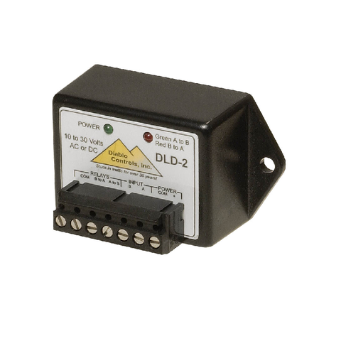 DIABLO DLD-2, DIRECTIONAL LOGIC DEVICE