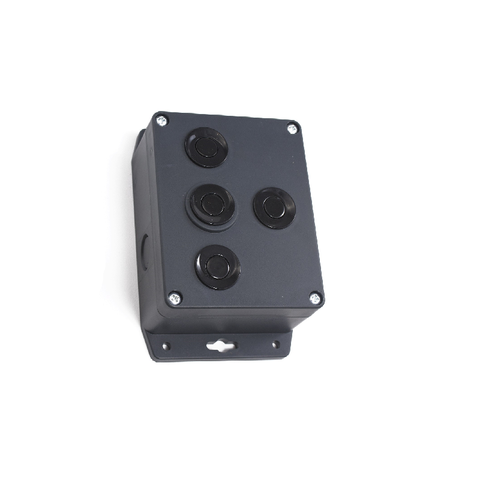 EMX USVD-4X Drive Thru Vehicle Sensor