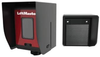 Liftmaster LMRRU Monitored Retro reflective Photo Eye