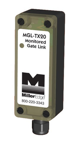 Miller Edge Miller Edge MGL-TX20 MGL Transmitter *Discontinued*