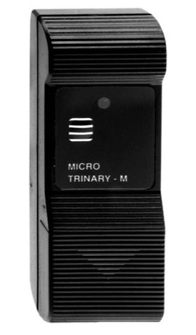 MT-1 / Mini One Button Trinary Transmitter (500ft Range)