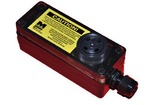 Miller Edge MWTA12 Audible Alert Edge Transmitter