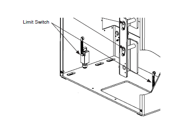 slow down limit switch wiring diagrams Awning Switch Wiring hysecurity mx000608 slowdown limit switch assy protec controls rh proteccontrols limit switch wiring diagram limit