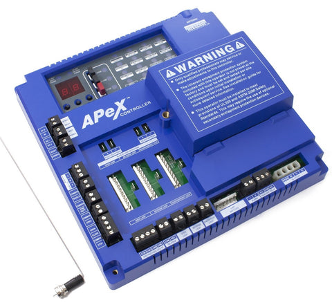 [02] Linear OSCO 2500-2393 APeX Control Board