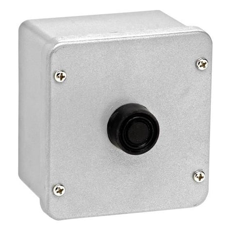1BX Single Button Exterior Control (Metal)
