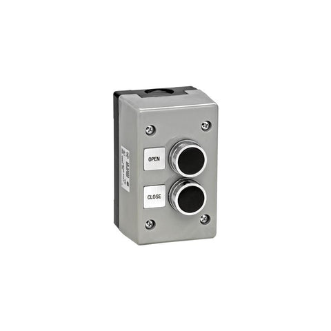 2BXT Open/Close Control Station (Non-Metallic)