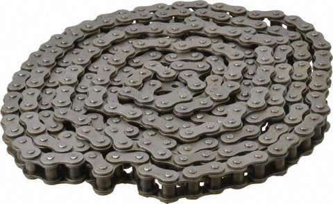 #40 Roller Chain (per ft)