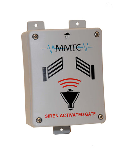 Siren Operated Sensor SAG-M