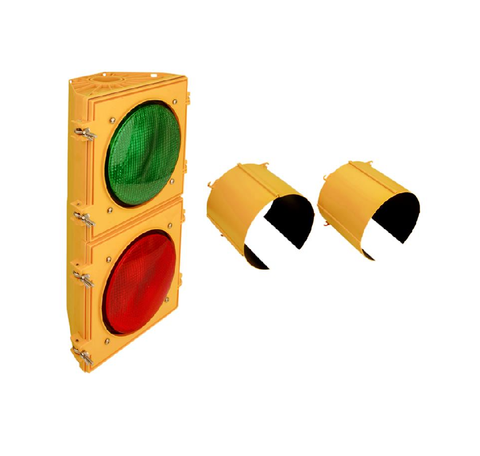 TS-LED Traffic Signal