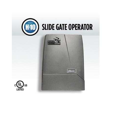 Viking H-10 NX 2nd Gen Slide Gate Operator