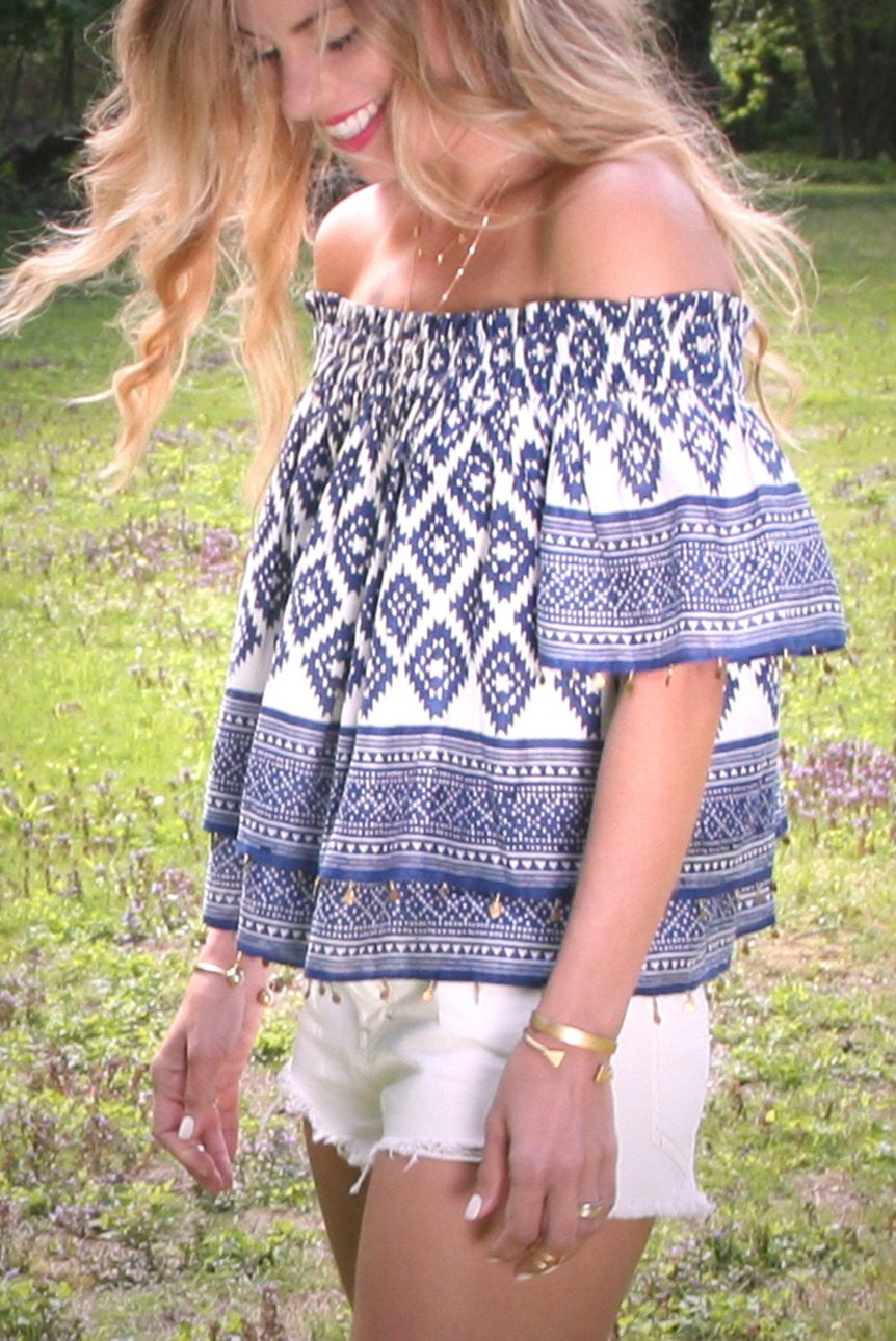 off-shoulder-top-blockprint-tribal-boho