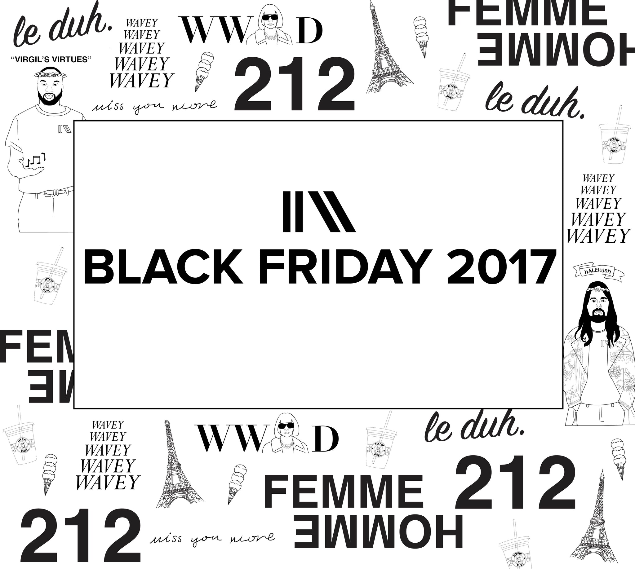 MILLENNIAL NYC Black Friday 2017 Sale 30% Off
