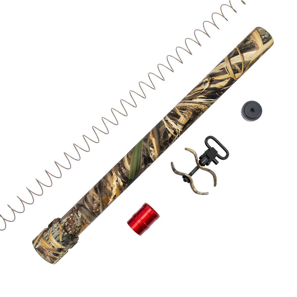 Magazine Extension Tube For Benelli Shotguns, Realtree Max-5®, 4 Shot