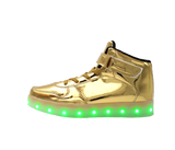 High Top Gold