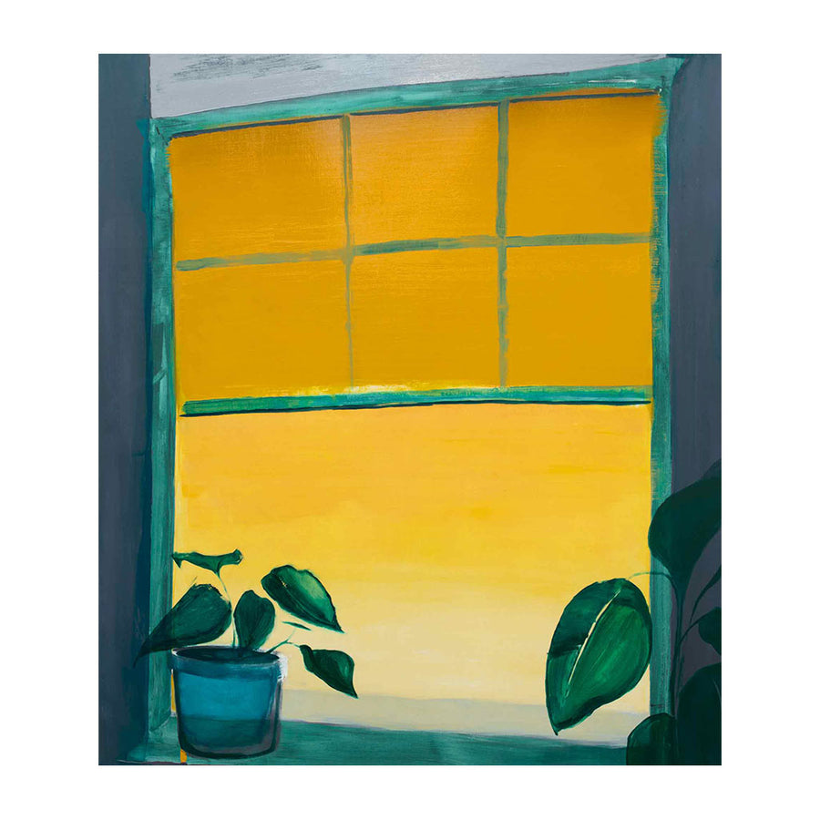 Window with Gradient