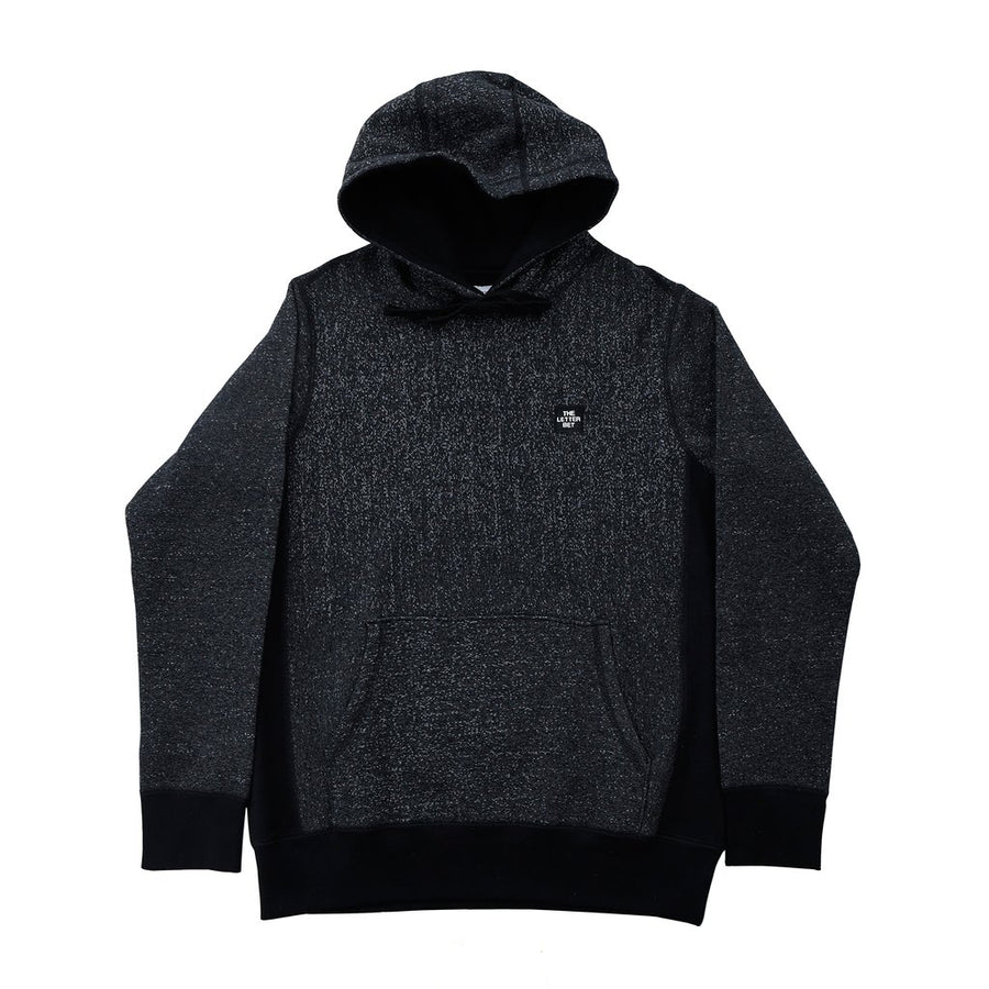 LB Square Logo Hoodie - The Letter Bet