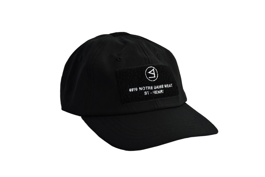 LB x Rothco Soft Shell Operator Cap - The Letter Bet