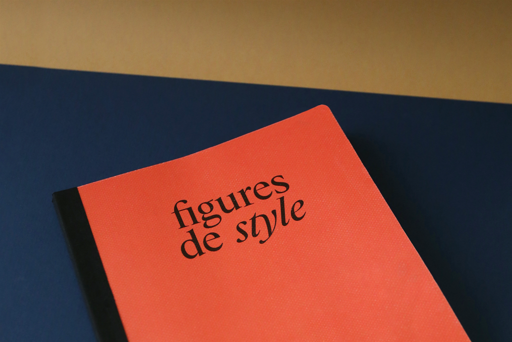 Figures de Style - The Letter Bet